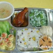 广州萝岗区口味最好餐饮公司图片