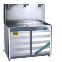 供应超大容量三龙头不锈钢直饮水机