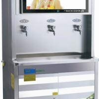供应多媒体RO饮水机反渗透商用纯水机