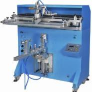 东莞S-4A半自动玻璃奶瓶丝印机图片