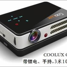 供应酷乐视Q2LED微型投影机批发