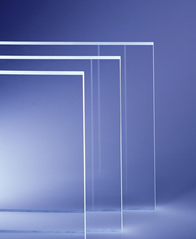 供应Grinding-edge-glass超白玻璃