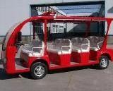 供应电动游览车