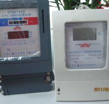 新疆插卡电表,新疆预付费插卡电表,插卡预付费电表