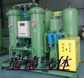 供应铝液处理制氮机
