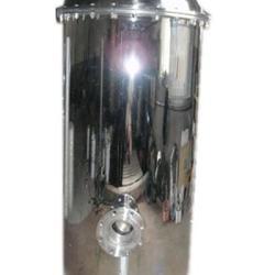 西安市袋式過濾器厂家供應袋式過濾器