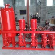 昆明市消防增压稳压给水设备图片