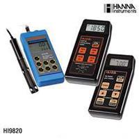 供应HI9820便携式水质监测仪器价格