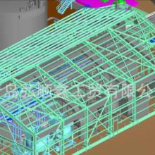 供应青岛钢结构;钢结构建筑;承接各类钢结构;钢结构专家批发