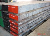 ER8新型模具钢图片