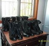 供應軍警鞋