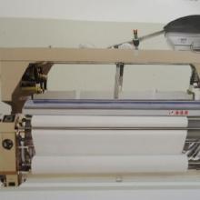 供应织造机械喷水织布机