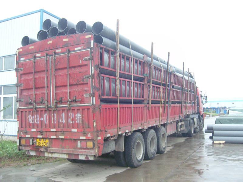 无锡110upvc给水管材价格 110upvc排水管厂家直销 图 -110upvc管材图