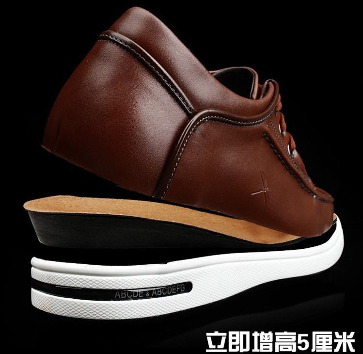 供应红蜻蜓男士内增高鞋隐形增高鞋,男士内增高鞋图片