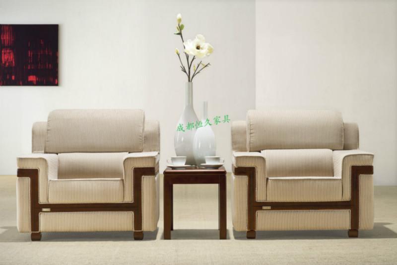办公沙发图片 办公沙发样板图 办公沙发 成都恒久家具有限公司 -供应