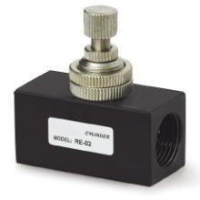 供应山耐斯气动RE系列流量控制阀RE-01