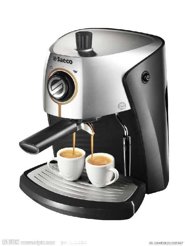 咖啡机图片 咖啡机样板图 咖啡机一手庄香港出口 深圳鸿伟...