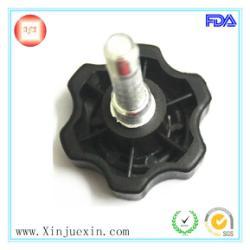 東莞市塑膠頭調節螺丝厂家供應運動器材用塑膠頭調節螺絲