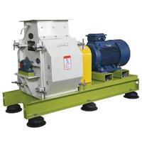 供应长春众发机械设备涡流水冷式粉碎机批发