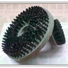 广州尼龙丝圆盘刷厂家直供价格优惠 圆盘刷价格尼龙丝圆盘刷联系方式 尼龙丝圆盘刷 尼龙丝抛光打磨刷