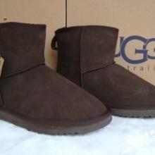 供应UGG雪地靴5854短靴mini女式靴子批发厂家批发