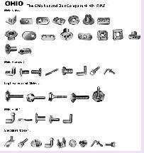 供应焊接螺钉焊接螺母焊接杆焊接针焊接
