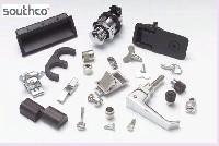 索斯科门锁门闩弹簧螺钉铰链手柄和图片