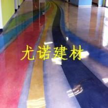 供应水泥地坪染色剂混凝土地面着色剂 彩色地坪染色 新加坡尤诺F106批发