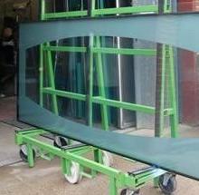 供应金都玻璃供应东莞家具丝印玻璃图片