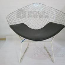 供应铁线椅-钻石椅