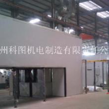 供应涂装生产线