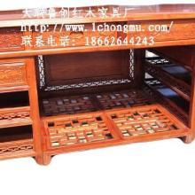 供应红木家具-红木书桌