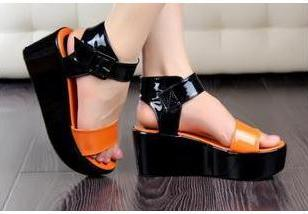 厂家直销2012夏季新款时尚拼色搭图片