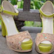 女鞋批发鞋代理鞋网女鞋货图片