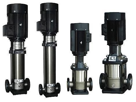 CDLF多级泵的特点是什么?|新闻动态-上海祈能泵业制造有限公司