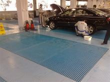 供应玻璃钢网格栅厂家/玻璃钢型材/玻璃钢洗车格栅批发