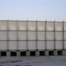供应玻璃钢水箱图片