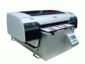 供应艺术竹材/木材打印机