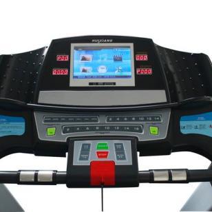 汇祥HX-0918跑步机图片
