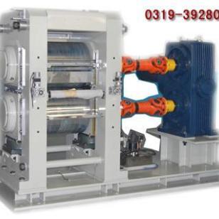 锂电池设备生产线图片