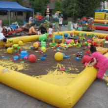 哪里有卖儿童沙滩玩具儿童玩沙