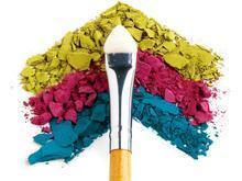 专柜2折批发芝蔓彩妆芝蔓护肤品芝蔓化妆品系列批发