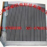 供应ES15-18登福空气压缩机风冷冷却器QX100000散热器