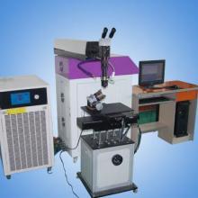 供应广州中山珠海惠州东莞600W矽钢片自动激光焊接机图片