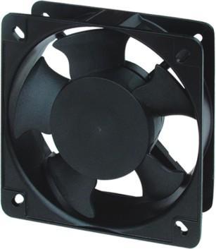 逆变器散热风扇