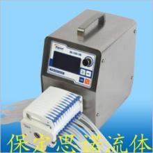 供应流量型蠕动泵BL100-1B