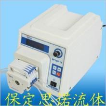 供应数字分配型蠕动泵BF100-1A