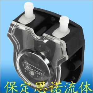 供应简装型泵头