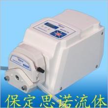 供应调速型蠕动泵BS100-1A