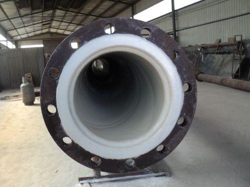 优质吉林冶炼衬塑管,煤炭衬塑管,大型设备防腐衬里厂家